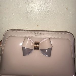 BRAND NEW Ted Baker purse / make up bag